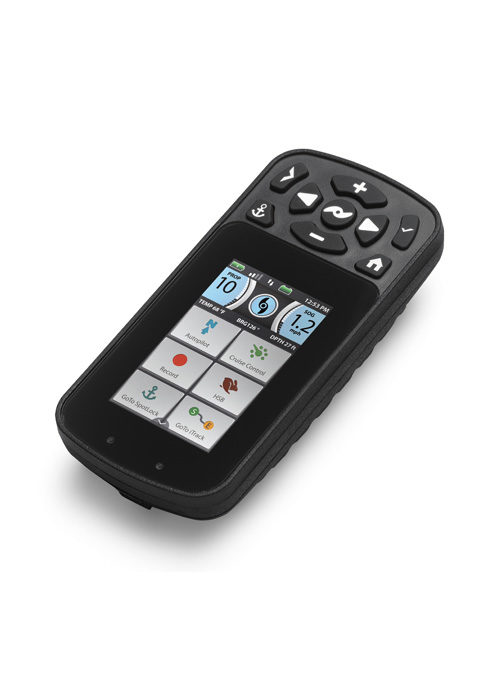 MinnKota i-Pilot Link Remote