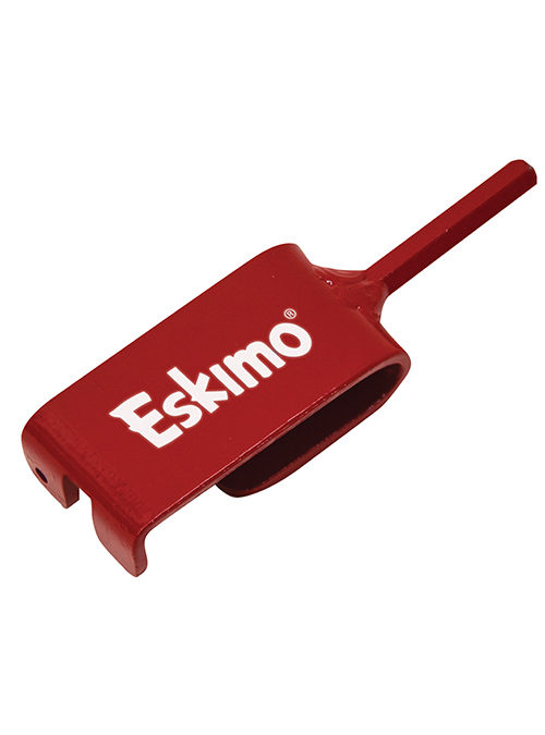 Eskimo Ice Anchor Power Drill Adapter
