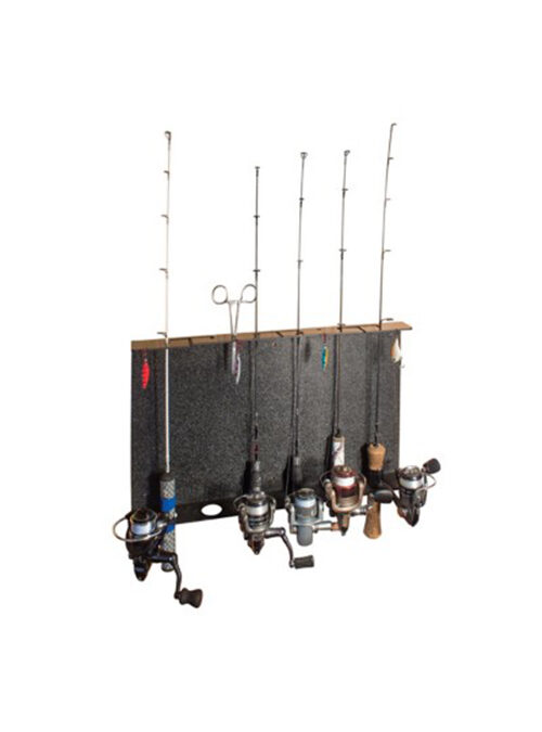 Catch Cover Wall Mount Ice Combo Rack