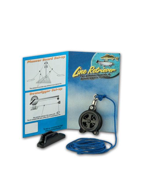 Traxtech Line Retriever Kit