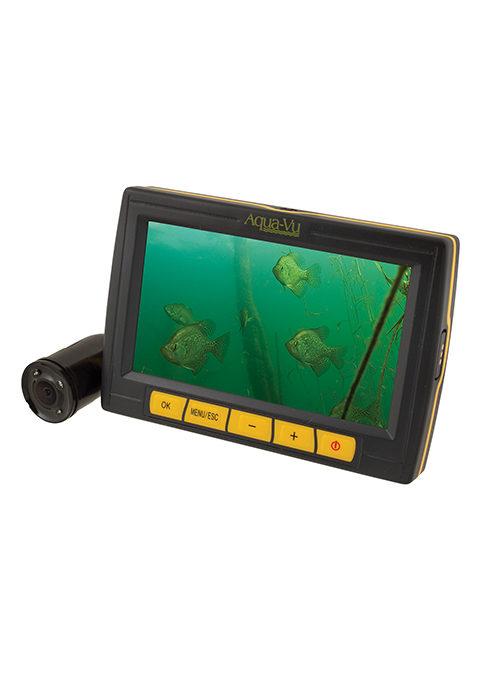 Aqua Vu Micro Stealth 4.3 Underwater Camera