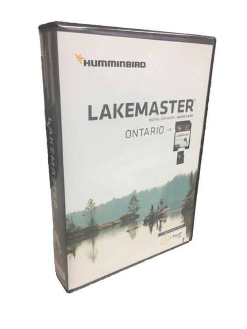 Lakemaster Ontario Chip