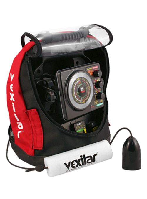 Vexilar Soft Pack for ProPack II or Ultra Packs