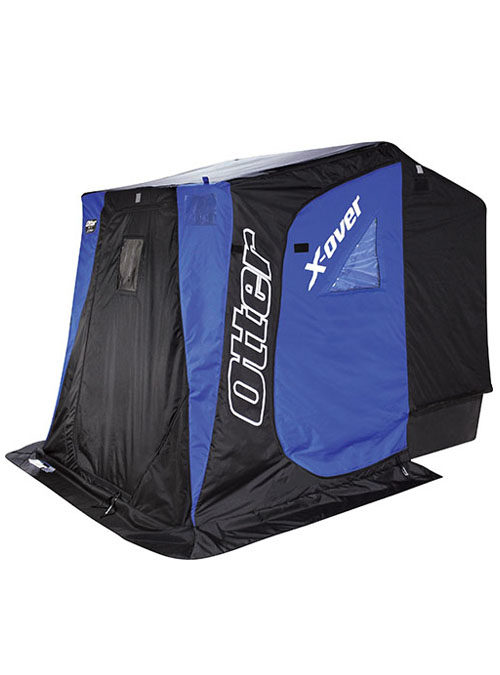 Otter XT X-Over Cabin Package
