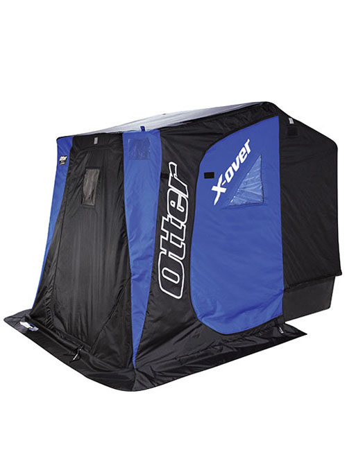 Otter XT X-Over Lodge Package