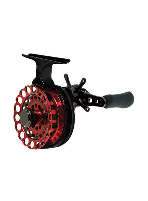 Eagle Claw Ice Reels