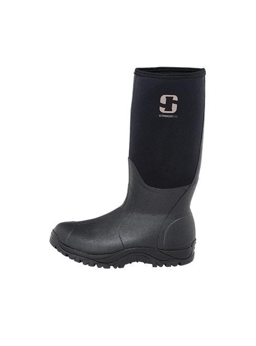 Striker Ice Boots