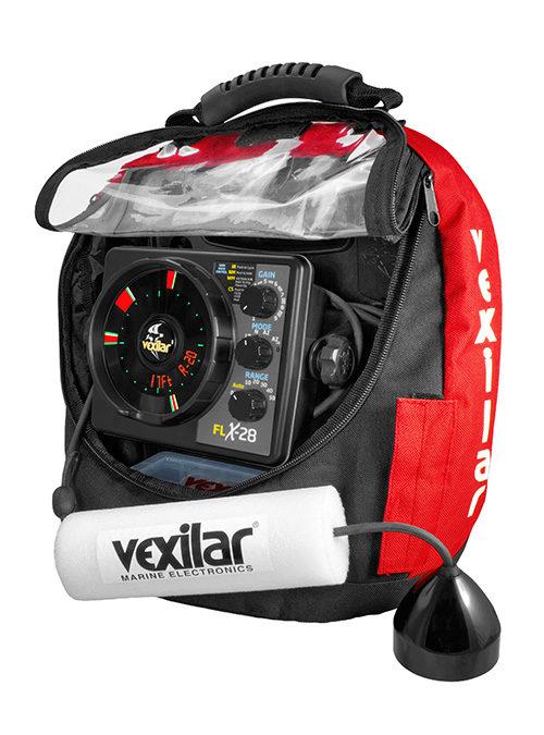 Vexilar Ice & Accessories