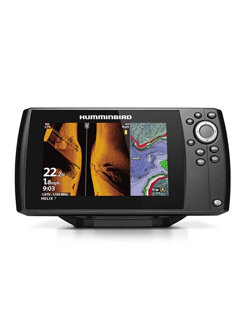 Humminbird Helix 7 Chirp MSI GPS G3