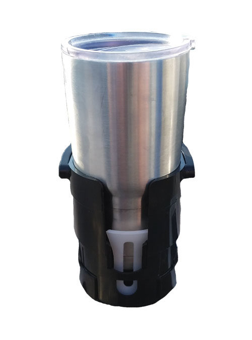 Liquid Caddy Ultimate Beverage Holder XL