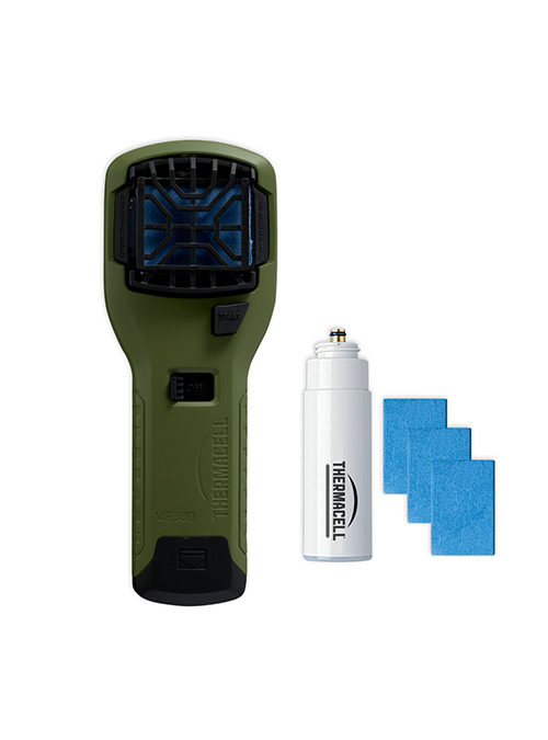 Thermacell Portable Mosquito Repeller MR300G