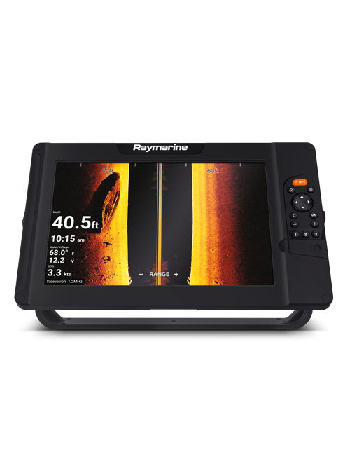 Raymarine Element 12
