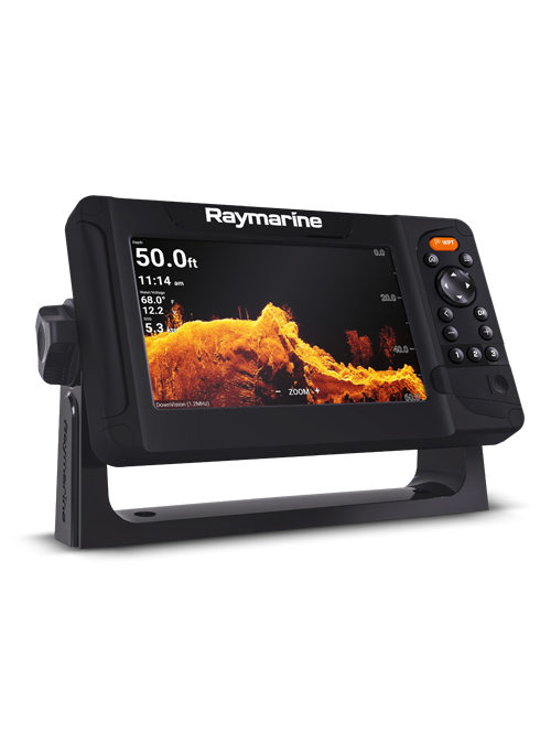 Raymarine Element 7