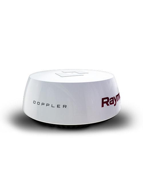 Raymarine Quantum 2 Doppler Radar