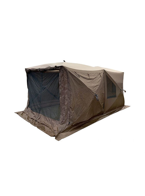 Clam Cabin Screen Tent