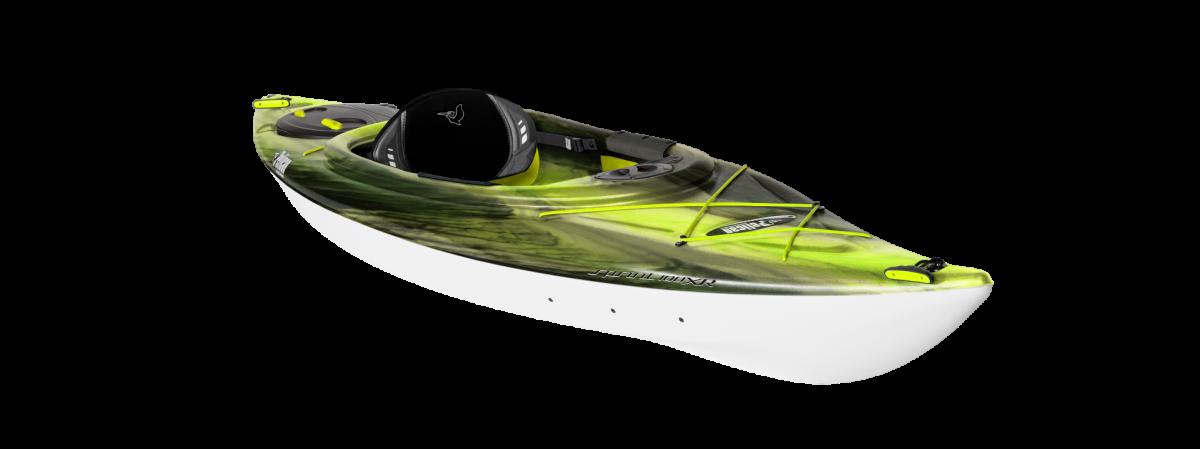 Pelican Sprint 100XR Kayak