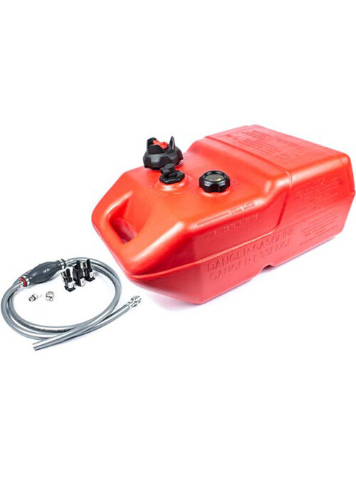 Moeller Portable Fuel Tanks
