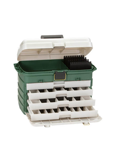 Plano Four Drawer System