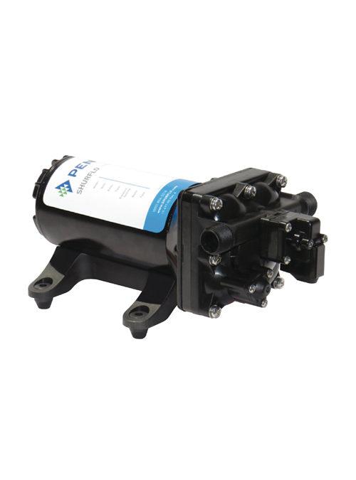 Shurflo Pro Baitmaster II Livewell/ Washdown Pump