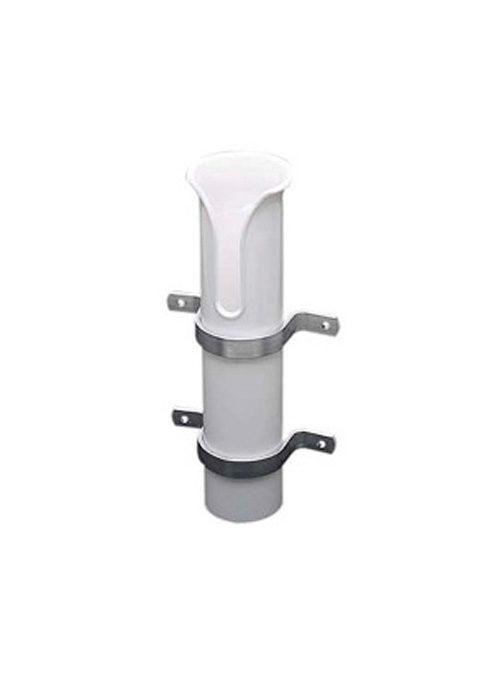 Seachoice PVC Side Mount Rod Holder