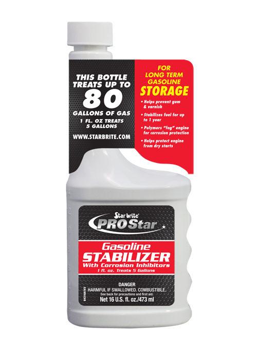 Star Brite PRO Star Gasoline Stabilizer