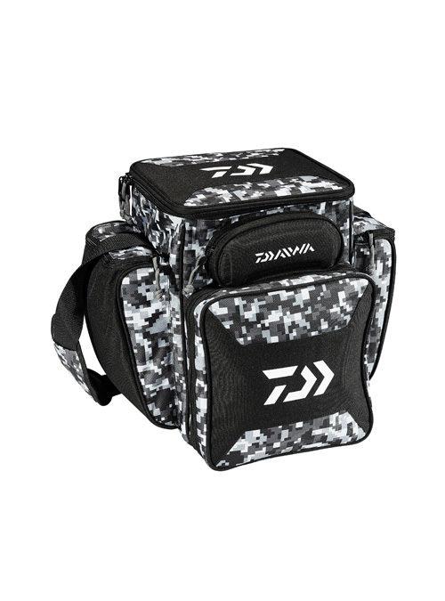 Daiwa Tactical Soft-Sided Tackle Box