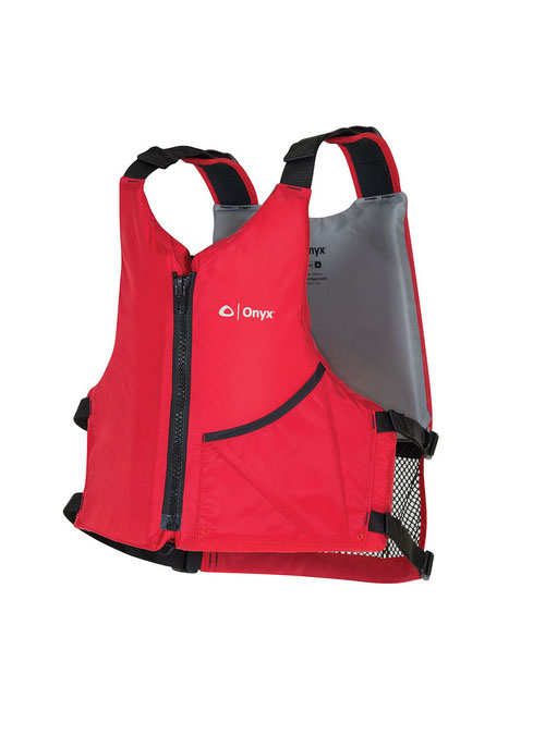 Onyx Universal Paddle Vest