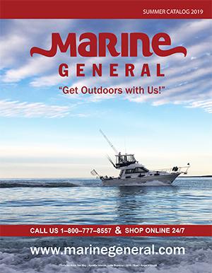 Home - Marine General