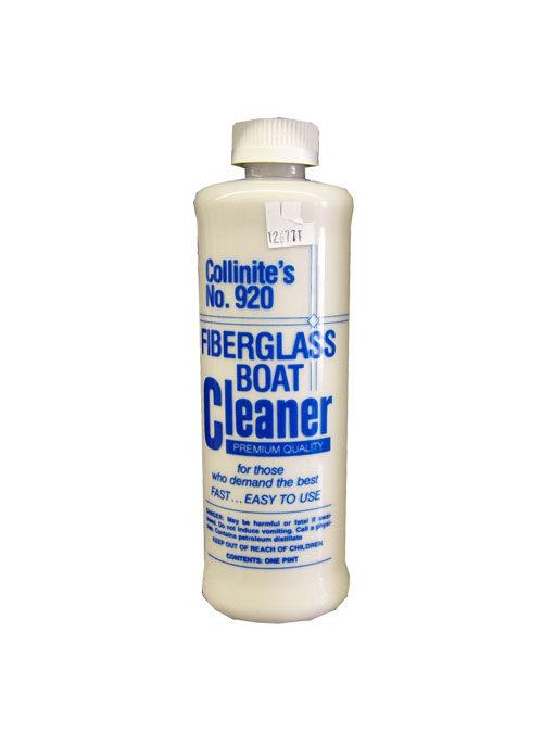 Collinite Liquid Fiberglass Cleaner