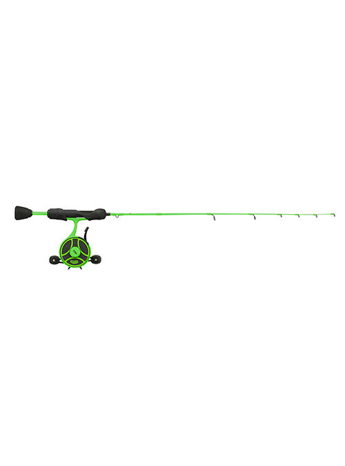 13 Fishing & One 3 Ice Rods, Reels, & Combos
