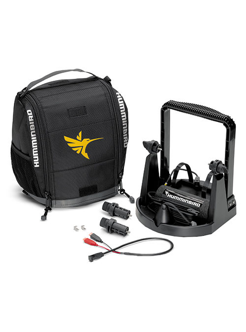 Humminbird Helix CHIRP Ice Case