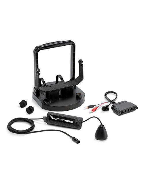 Humminbird G3 CHIRP Ice Case