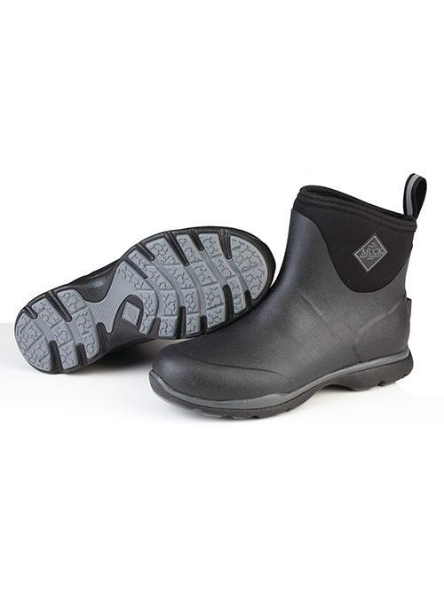 Muck Arctic Excursion Ankle Boots