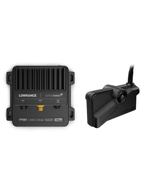 Lowrance ActiveTarget Transducer