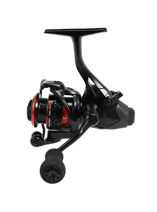 Image result for okuma ceymar baitfeeder 500
