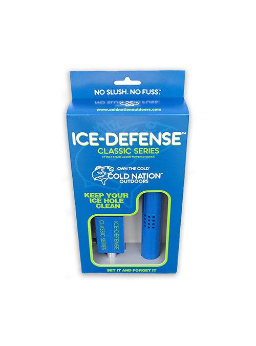 Ice Defense Classic