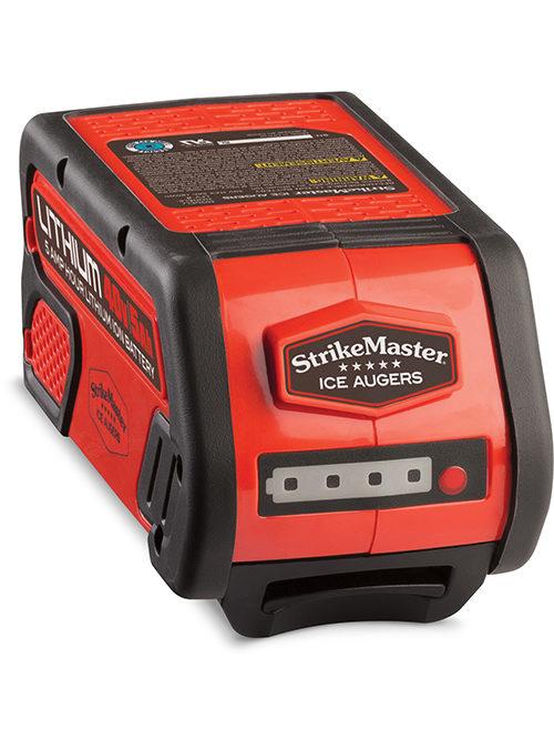 Strikemaster 40V Lithium Replacement Battery