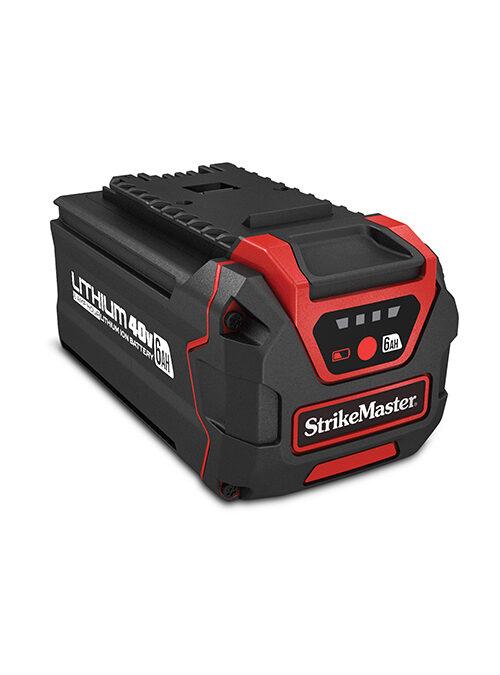 Strikemaster Pro 40V Lithium Replacement Battery