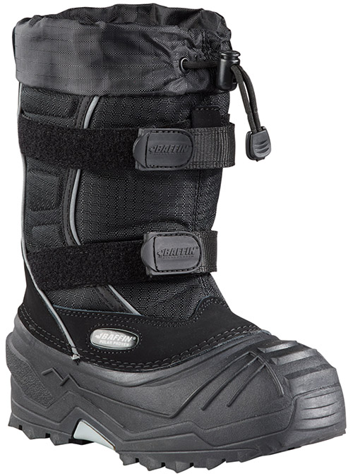 Baffin Kids Young Eiger Boots