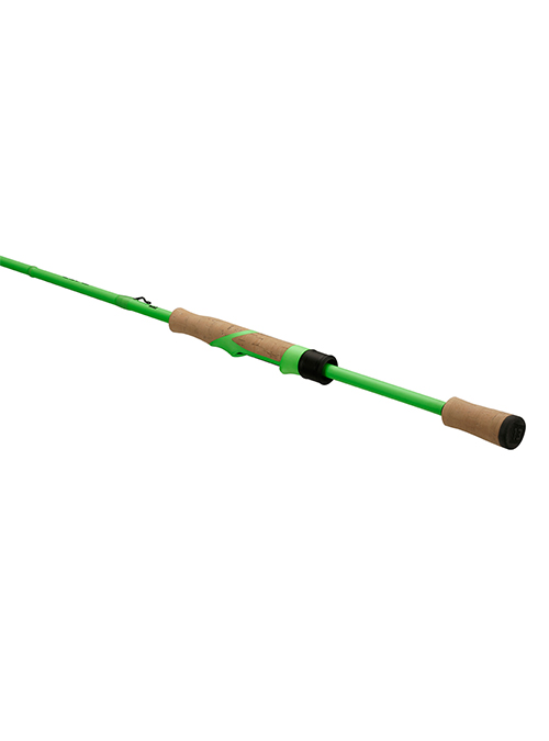 13 Fishing Fate Black Rod
