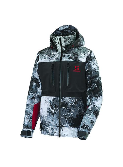 Striker Adrenaline Rain Jacket