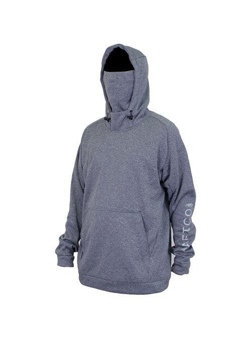 Aftco Reaper Technical Fleece Hoodie