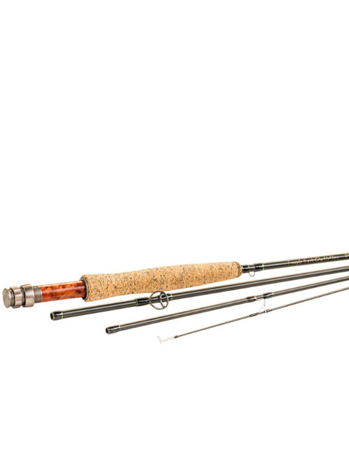 Temple Fork Outfitters Impact 9' 6wt 4pc Fly Rod