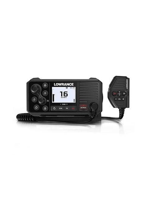 Lowrance Link-9 VHF Marine Radio