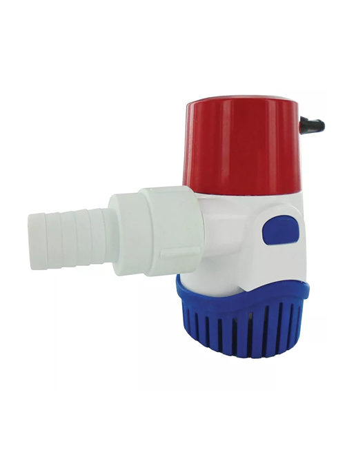 Rule Automatic Bilge Pump 800GPH #20sa