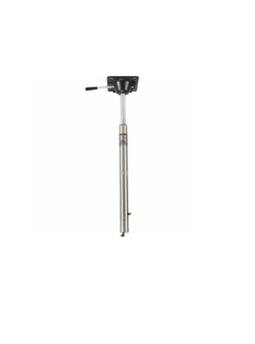 Springfield Spring-Lock Power-Rise Adjustable Stand Up Pedestal