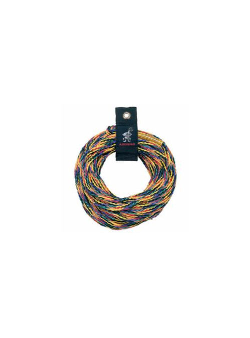 Airhead Deluxe 2-Rider Tube Tow Rope