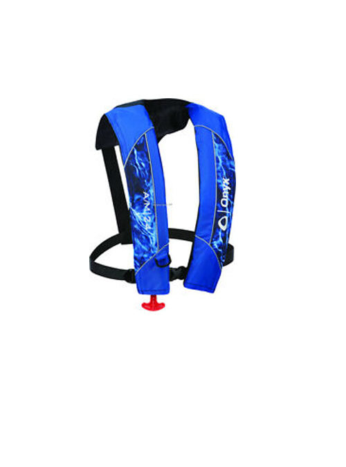 Onyx A/M-24 Elements Marlin Automatic/Manual Inflatable Life Jacket