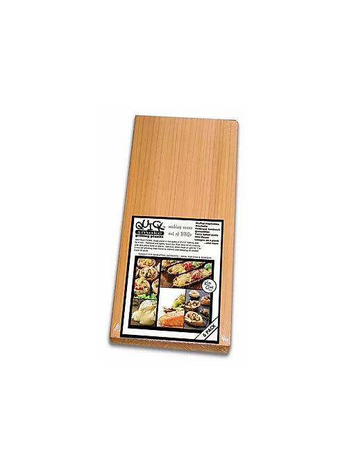 Kelly Craig LLC BBQ Cedar Plank