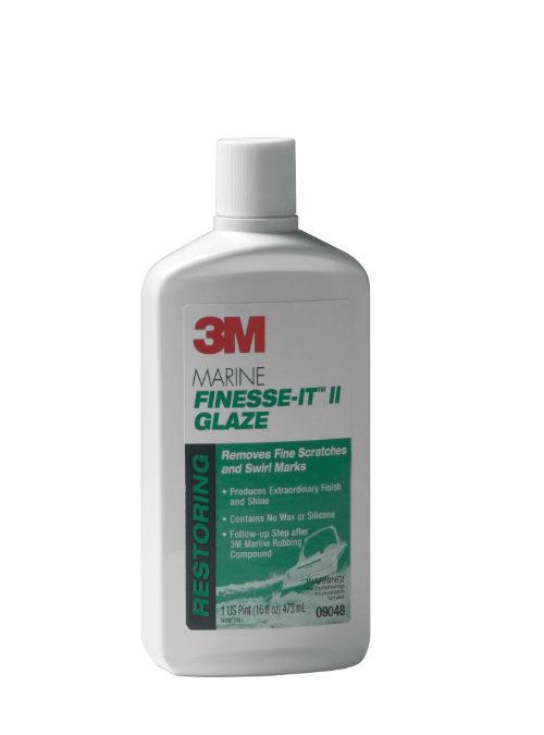 3M Marine Finesse-It II Glaze